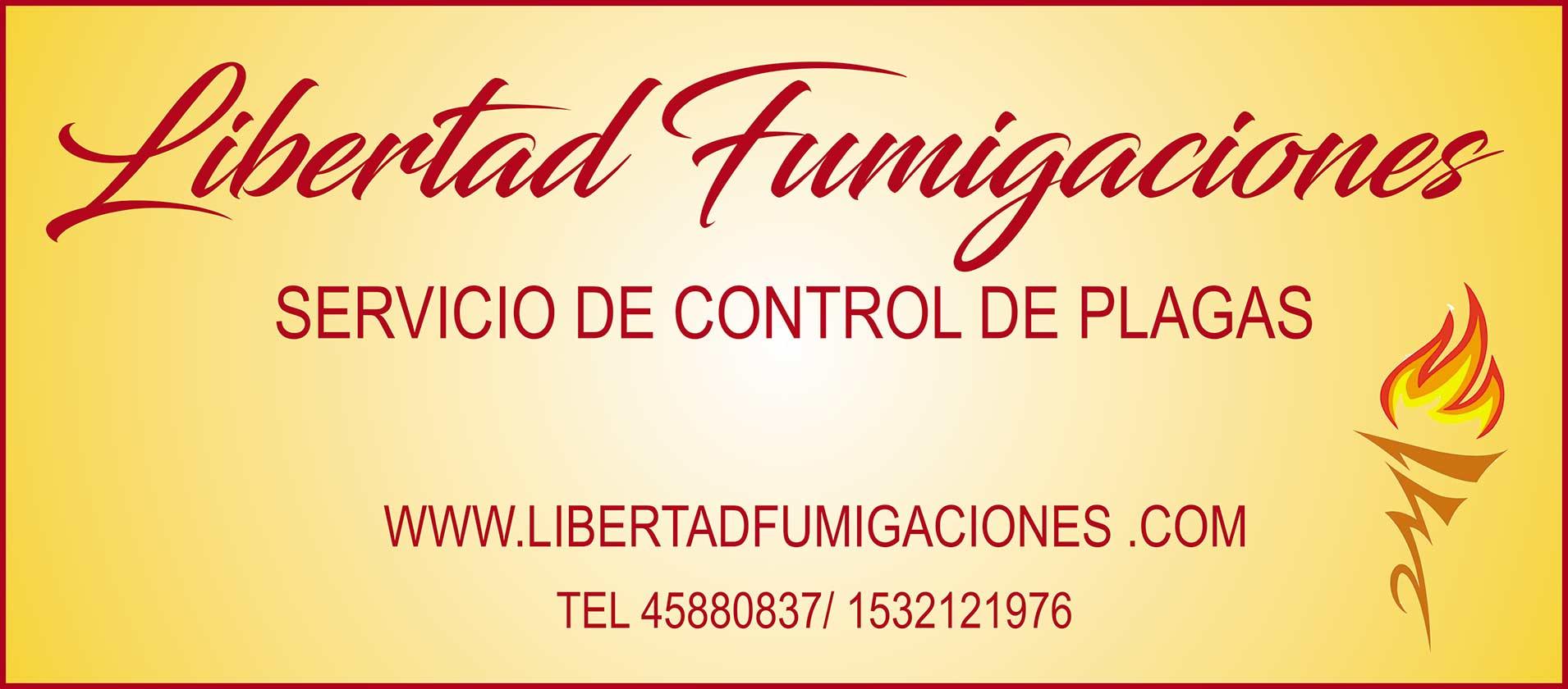 Libertad Fumigaciones